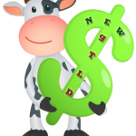 ICANN New gTLDs Cashcow