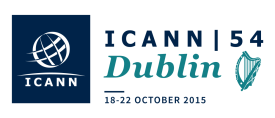 ICANN 54 Dublin Public Forum